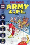 Sad Sack's Army Life (1963) 12