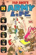 Sad Sack's Army Life (1963) 14