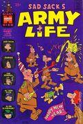 Sad Sack's Army Life (1963) 16