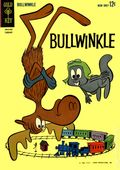 Bullwinkle (1962 Dell/Gold Key) 2