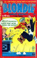 Blondie (1947 McKay/Harvey/King/Charlton) 40