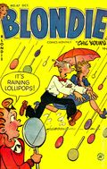 Blondie (1947 McKay/Harvey/King/Charlton) 47