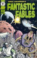 Basil Wolverton's Fantastic Fables (1993) 2