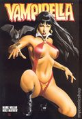Vampirella (2001 2nd Comic Series) 3A
