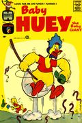 Baby Huey the Baby Giant (1956) 28