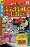 Archie at Riverdale High (1972) 37