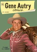 Gene Autry Comics (1946-1959 Dell) 46