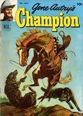 Gene Autry's Champion (1952) 5