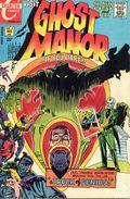 Ghost Manor (1971) 2