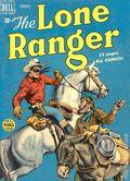 Lone Ranger (1948-1962 Dell) 20