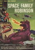 Space Family Robinson (1962 Gold Key) 7