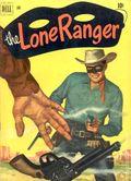 Lone Ranger (1948-1962 Dell) 43