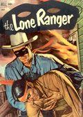 Lone Ranger (1948 Dell) 49