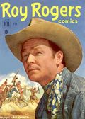 Roy Rogers Comics (1948-61 (And Trigger, # 92 on) 38