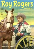 Roy Rogers Comics (1948-1961 Dell (And Trigger, # 92 on) 41
