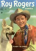 Roy Rogers Comics (1948-1961 Dell (And Trigger, # 92 on) 42