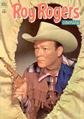 Roy Rogers Comics (1948-61 (And Trigger, # 92 on) 55