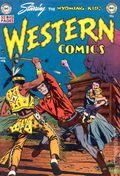 Western Comics (1948) 20