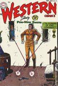 Western Comics (1948) 47