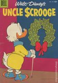 Uncle Scrooge (1954 Dell/Gold Key/Gladstone/Gemstone) 16