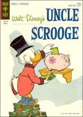 Uncle Scrooge (1954 Dell/Gold Key/Gladstone/Gemstone) 41