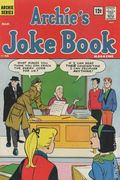 Archie's Joke Book (1953) 98