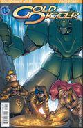 Gold Digger (1999 3rd Series) 25