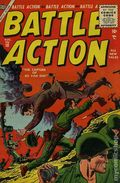 Battle Action (1952) 18