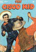 Cisco Kid (1951 Dell) 8