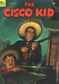 Cisco Kid (1951 Dell) 17