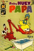 Baby Huey and Papa (1962) 22