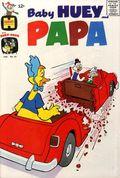 Baby Huey and Papa (1962) 33