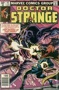 Doctor Strange (1974 2nd Series) 45