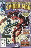 Spectacular Spider-Man (1976 1st Series) 110