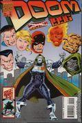 Doom 2099 (1993) 40