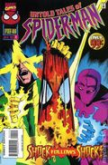 Untold Tales of Spider-Man (1995) 11