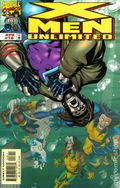 X-Men Unlimited (1993 1st Series) 18