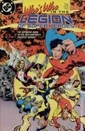 Who's Who in the Legion of Super-Heroes (1988) 1