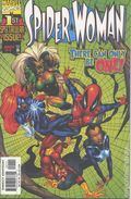 Spider-Woman (1999 3rd Series) 1A