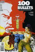 100 Bullets (1999 DC Vertigo) 3