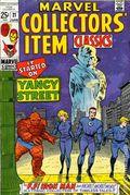 Marvel Collectors Item Classics (1966) 21