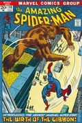 Amazing Spider-Man (1963 1st Series) 110