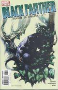 Black Panther (1998 Marvel 2nd Series) 57