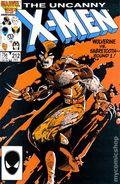 Uncanny X-Men (1963 1st Series) 212
