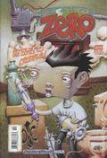 Zero Zero (1995) 11