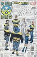 X-Men (1991 1st Series) 135