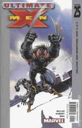 Ultimate X-Men (2001 1st Series) 25