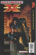 Ultimate X-Men (2001 1st Series) 29