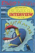 Comics Interview (1983) 142