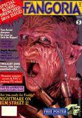 Fangoria (1979-2015 O'Quinn Studios) 1st Series 50